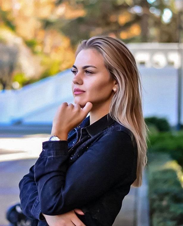 Валерия Пирогова